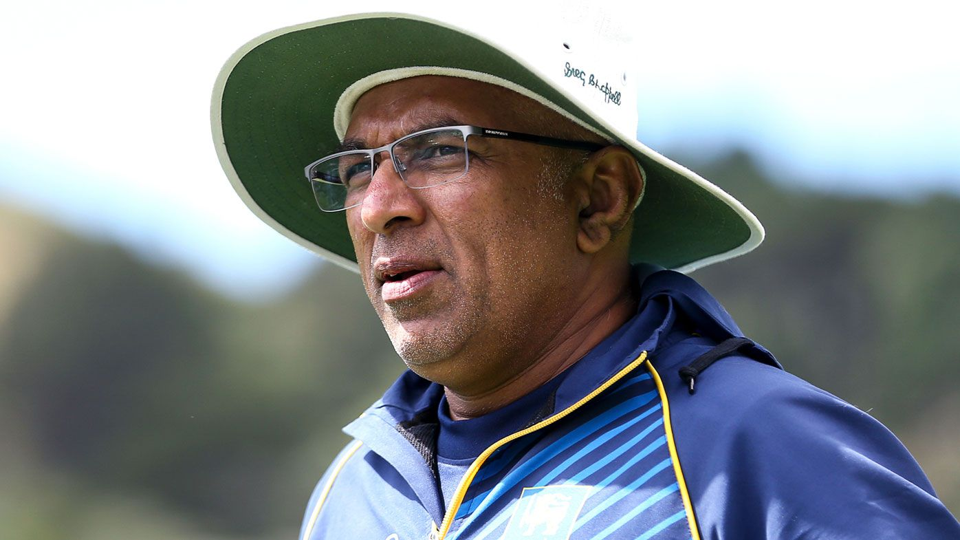 Another coach on the chopping block as Sri Lanka's cricket turmoil deepens