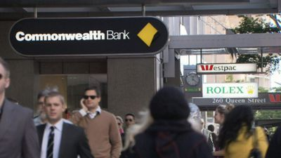 Commonwealth Bank customers locked out of online banking