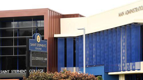 Teens 'overdose' at Gold Coast school