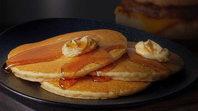 Macca's quietly axes all-day breakfast menu