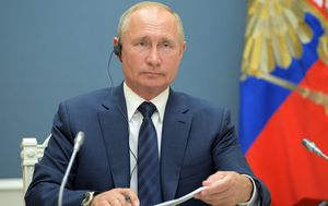 Russia's Vladimir Putin could lead until 2036 if referendum shows constitutional reforms support