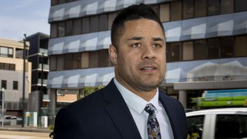 Closing remarks were made in Jarryd Hayne's rape trial today.