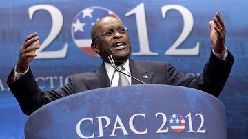 Herman Cain has died of coronavirus.