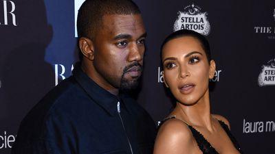 Kim Kardashian 'wants a divorce' from Kanye West: Report