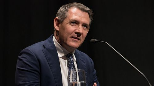 Northern Territory Chief Minister Michael Gunner has called for support amid backlash over his handling of youth justice and economic management.