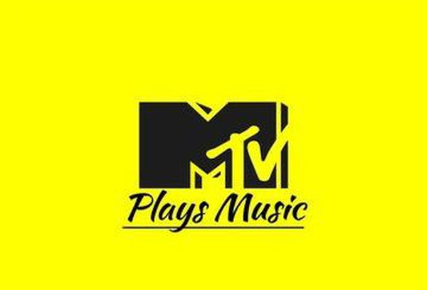 MTV Plays Music...