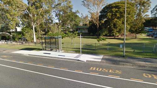 Witnesses sought after man charged with touching girl at Gold Coast school