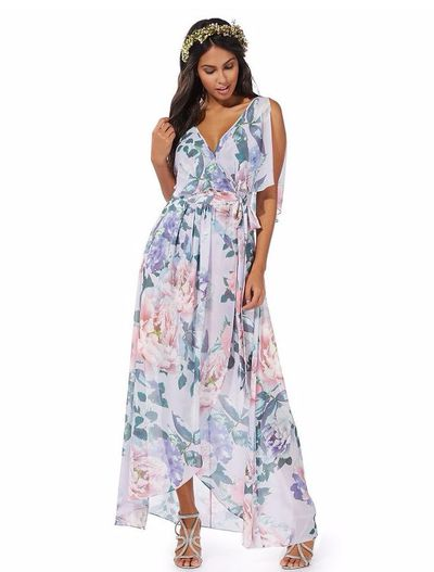 "<a href=""http://www.debenhams.com/webapp/wcs/stores/servlet/prod_55555_10001_008020810951_-1002"" target=""_blank"">Debenhams </a>peonies dress, $79.20<br />"