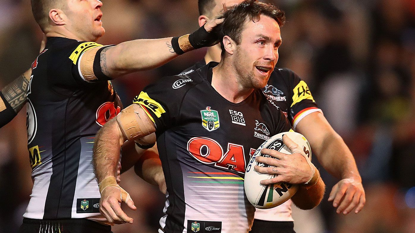 Phil Gould gushes about James Maloney's 'extraordinary' NRL legacy