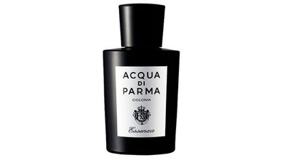 <p>Citrus notes of grapefruit, tangerine and petit grain are not overly masculine and work well layered with&nbsp;floral moisturiser, but it's the bottle that really had us.</p>