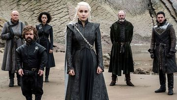 Game of Thrones general