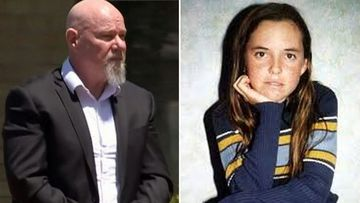 Francis John Wark, 62, is one year into a life sentence for the 1999 murder of 17-year-old Haley Dodd.