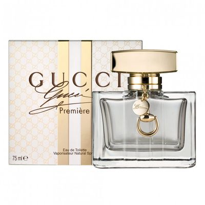 """<p><strong><em>Scent</em></strong></p> <p><a href=""""https://www.priceline.com.au/gucci-premiere-edt-75-ml"""" target=""""_blank"""">Gucci Première EDT 75 mL, $144</a></p> <p>""""I love scents that are both masculine and feminine. I used to experiment and mix perfume with cologne, but now I wear Gucci Première [Lively is the face of the scent],"""" Lively told Beauty Crew in May 2017.</p>"""