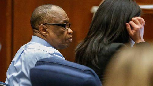 'Grim Sleeper' trial begins in Los Angeles