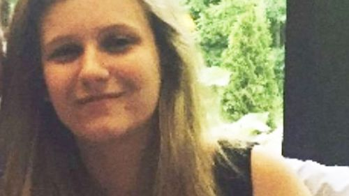 US teen posted Snapchat video before apparent suicide