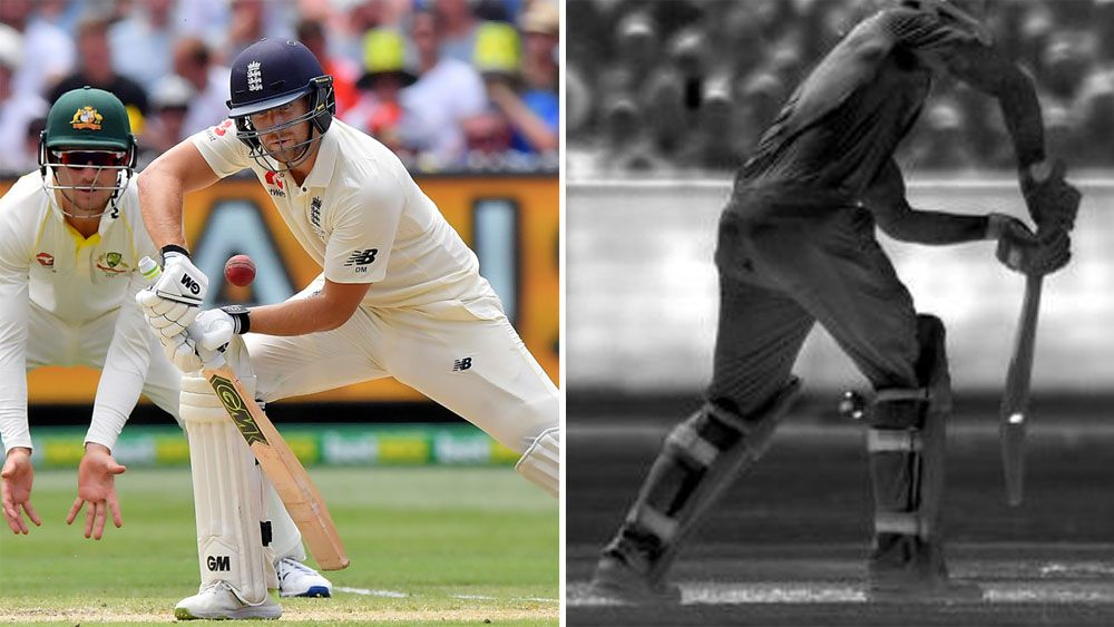 Another DRS blunder for England at MCG after Dawid Malan trapped in front lbw