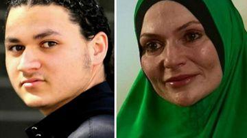 Exclusive: Mum says terror plot ringleader had 'ordinary upbringing'