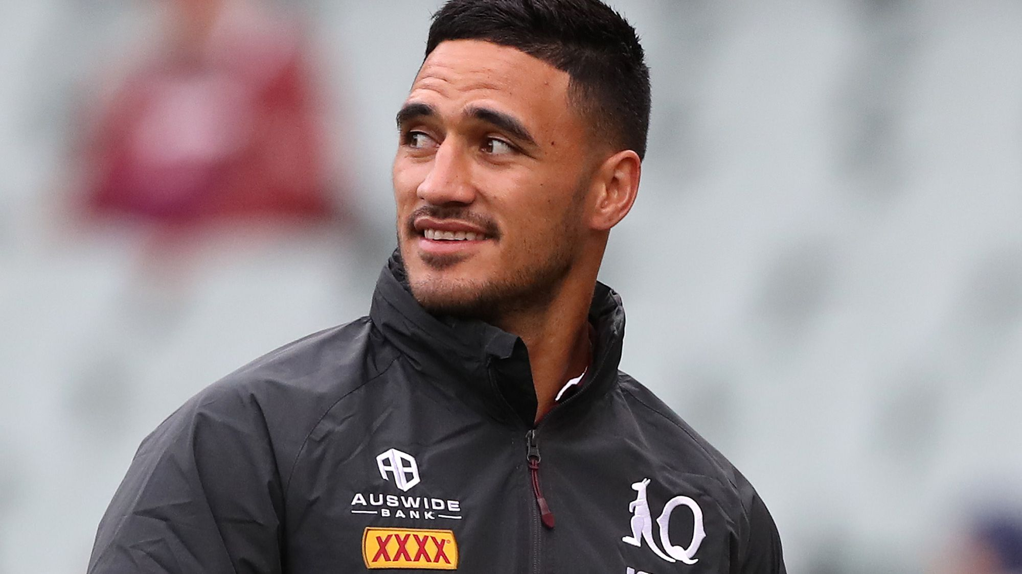 Queensland star Valentine Holmes set to miss out on Game Two of State of Origin