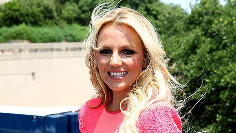 Britney Spears seems 'loopy and not right' on <i>The X Factor</i>