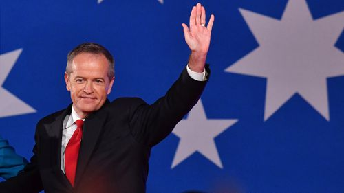 Bill Shorten has declared he is ready to lead Australia.