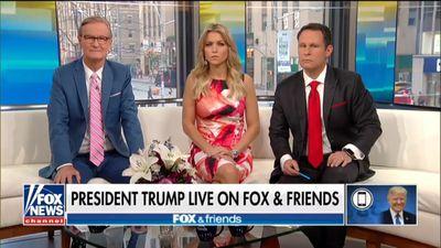 Trump says Cohen represented him in 'Stormy Daniels deal'