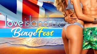 love island uk