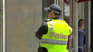 Police are ramping up patrols across Melbourne's suburbs.
