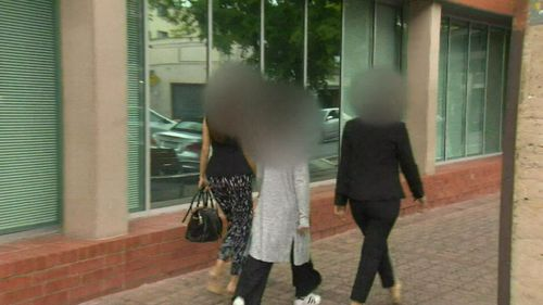Today the South Australia Youth Court lifted a suppression on the second charge the girl is facing.