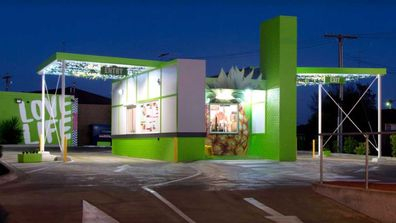 Boost Juice opens first drive-through in Ballarat, Victoria