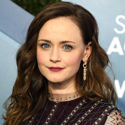 Alexis Bledel as Rory Gilmore: Now