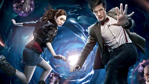 Teaser trailer: Doctor Who's sixth season