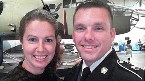Her husband, Michael Walker, has been sentenced 35 years for her murder is 2014.