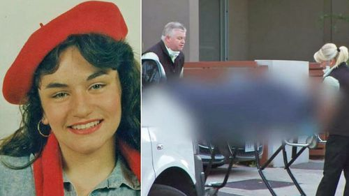 Ms Gatt's body was found inside the bathtub of her Kensington unit on January 3. (Supplied/ 9NEWS)