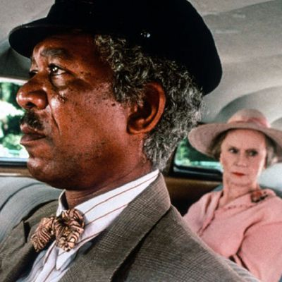 Driving Miss Daisy (1990)