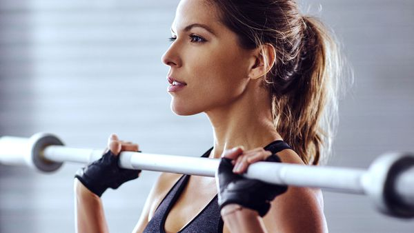 e48f601fdab812 Workout mistakes women make at the gym - 9Coach