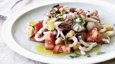 "<a href=""http://kitchen.nine.com.au/2016/05/19/13/56/sicilian-calamari-salad"" target=""_top"">Sicilian calamari salad</a> recipe"