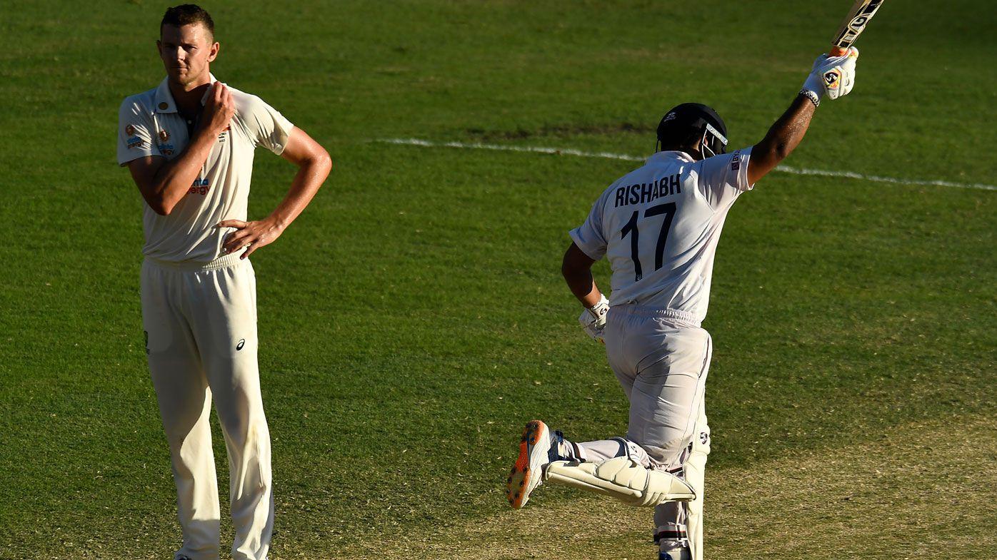 'Utterly astonishing': England clip 'soft' Aussies after Border-Gavaskar debacle