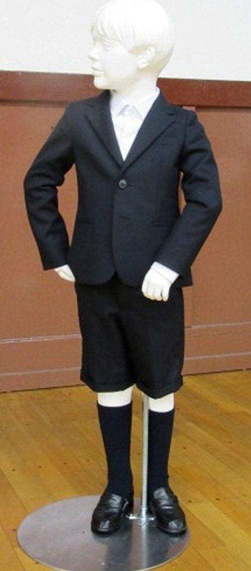 The school has defend its plans to introduce the uniform. (AAP)