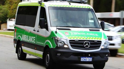 Eight-year-old hit by truck while riding bicycle in Perth