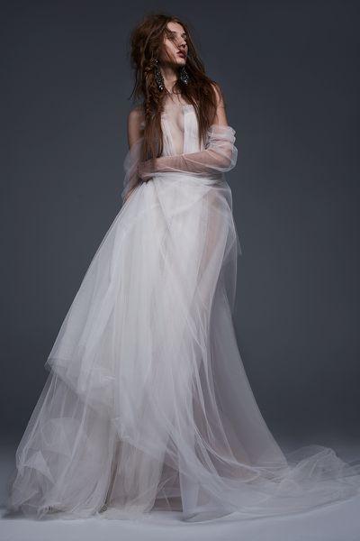 Filesa dress, Vera Wang 2017 Bridal Collection