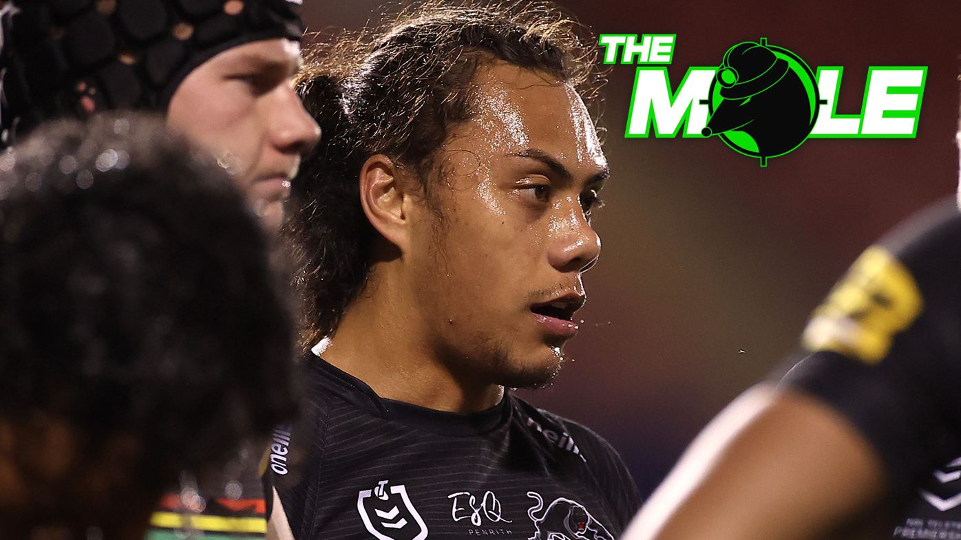 The Mole: Penrith win over Parramatta masks major concern for Panthers