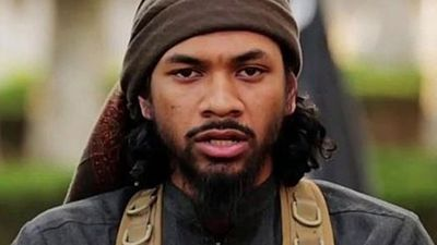 Aussie terrorist 'admits' to being member of IS