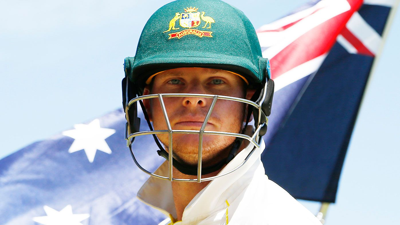Shane Warne worried about 'sensitive' Steve Smith being exposed to raucous English jeers