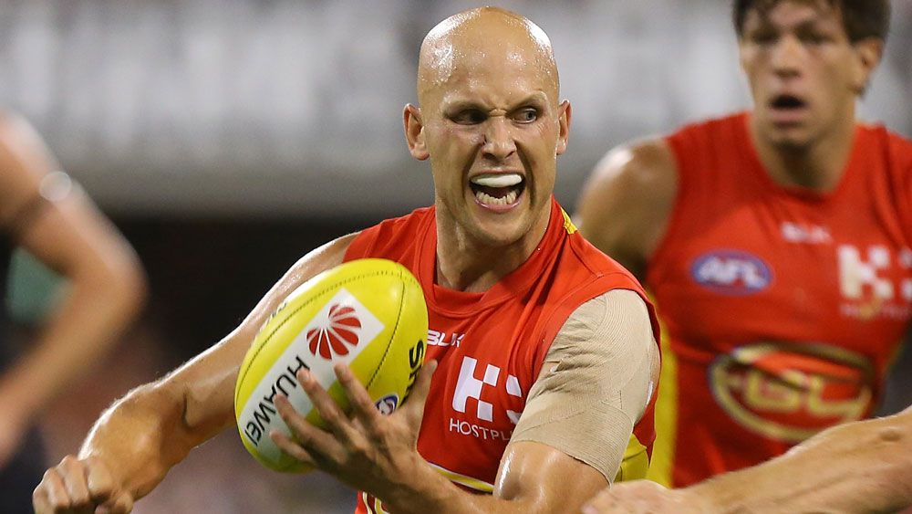 Ablett down but not out: Suns coach