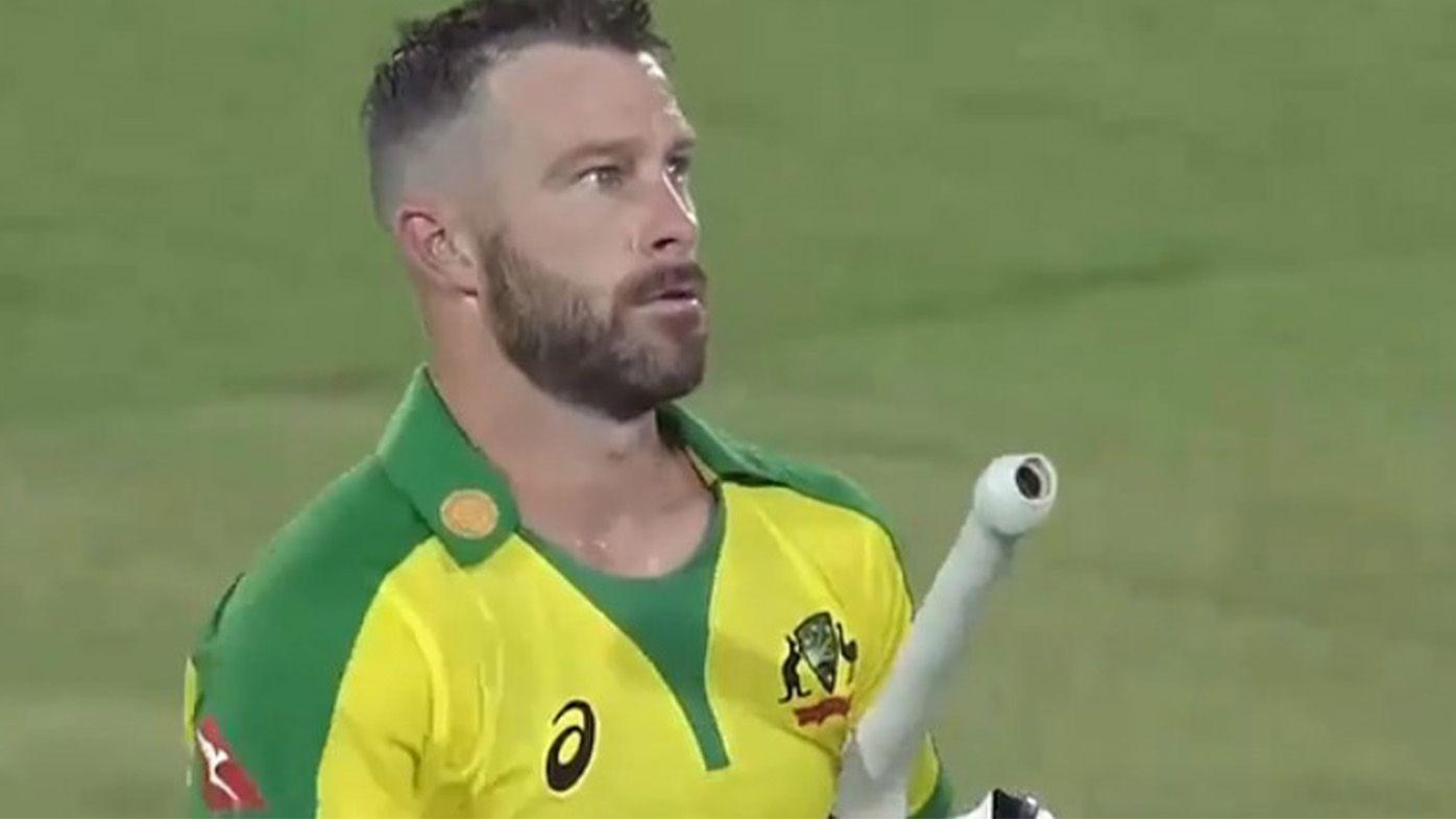 Australia crippled by terrible shot selection in dismal T20 loss to Bangladesh, Ian Healy says