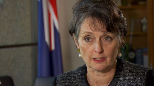Social Housing Minister Pru Goward says a new plan will help the government help people in need.