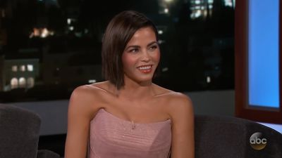 Jenna Dewan says Janet Jackson once gave her a 'pleasure chest' of vibrators
