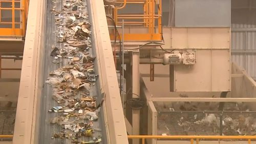 Sydney residents have fears over plans for a new waste incinerator.