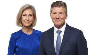 Monika Kos to front new 9News Perth 5pm bulletin
