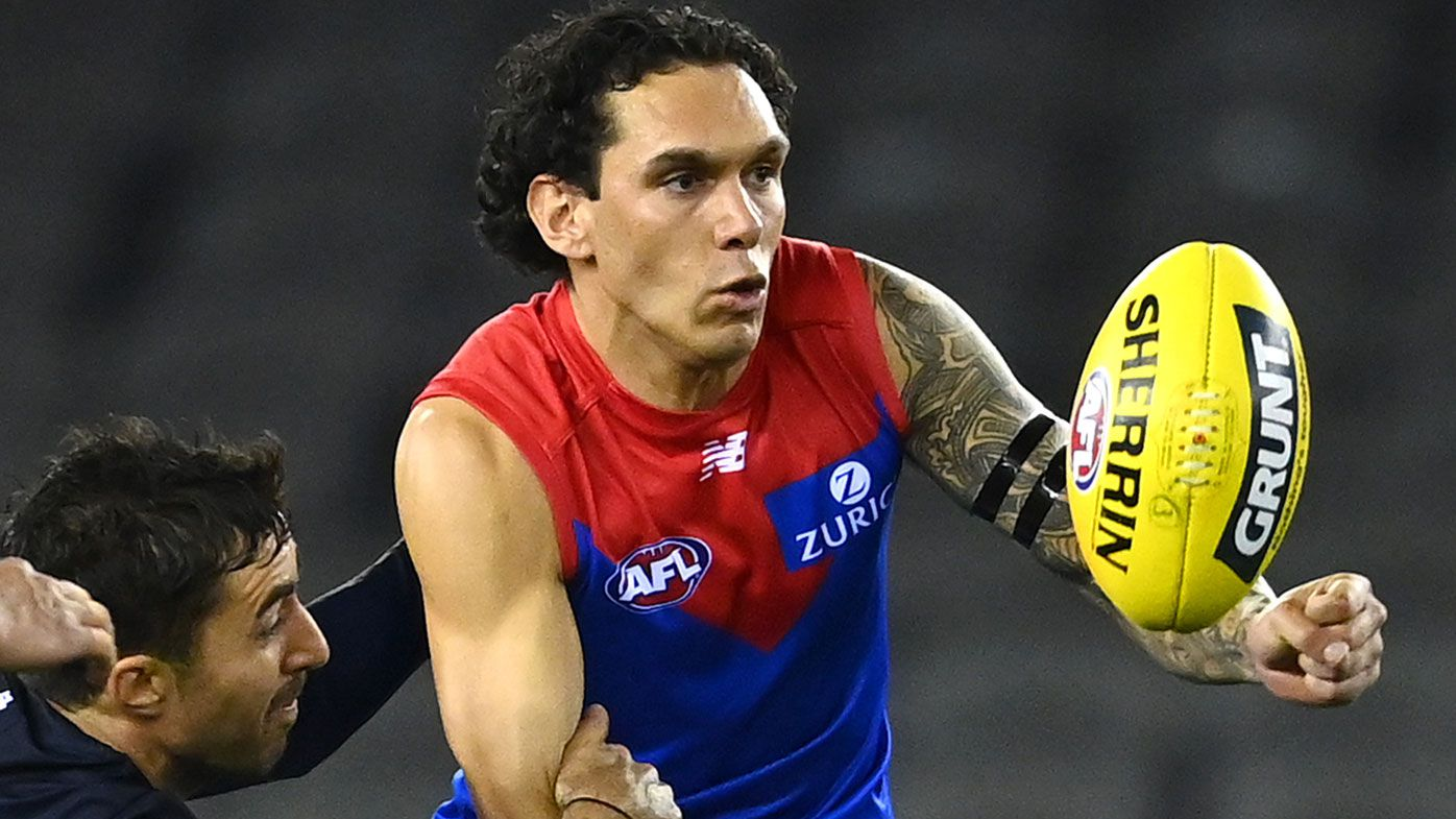 Harley Bennell's controversial AFL career looks over at just 27 after Instagram post